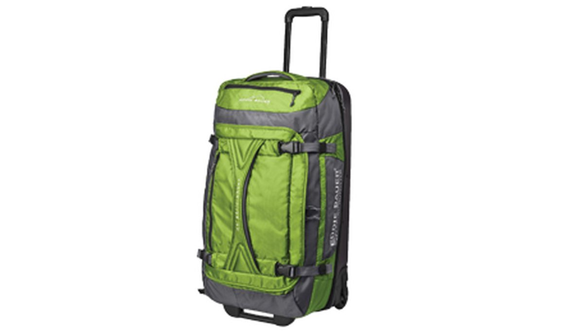 Gear review my favorite carry on suitcase travel oft for Travel expedition gear